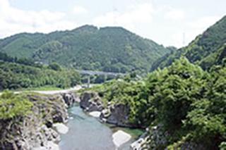 吉野町 町章