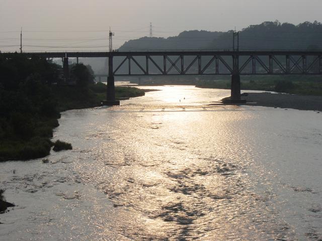 吉野川(よしのがわ)