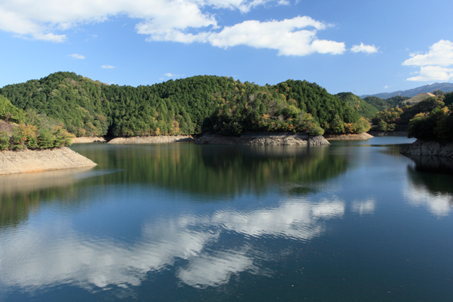 津風呂湖(つぶろこ)