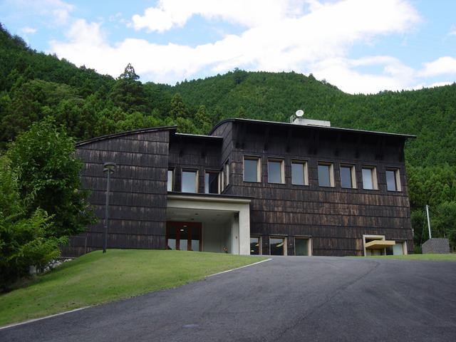 吉野歴史資料館(よしのれきししりょうかん)