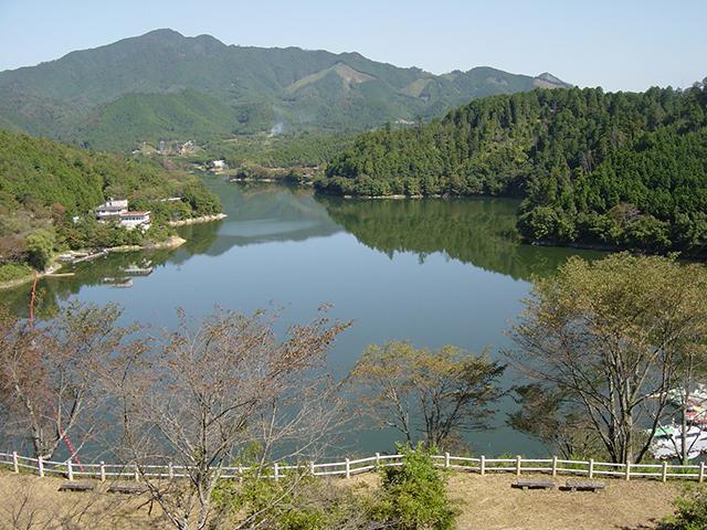 龍門岳(りゅうもんだけ)