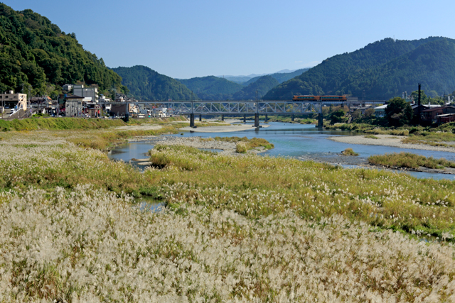 鉄橋(てっきょう)