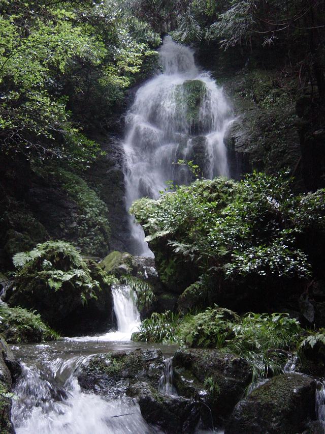 高滝(たかたき)
