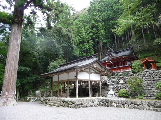 桜木神社(さくらぎじんじゃ)